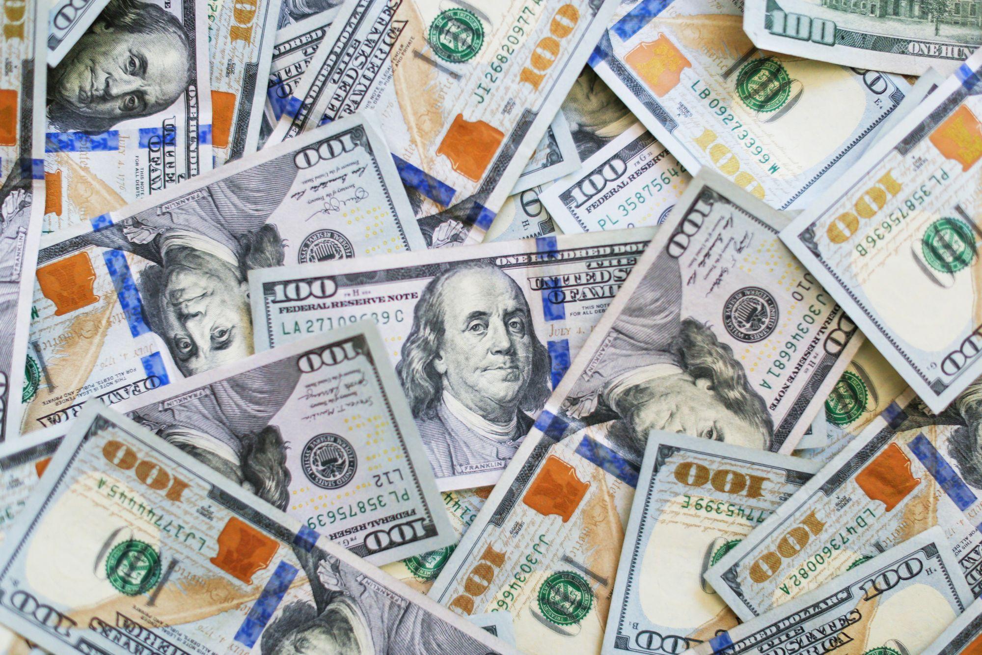 motivation through money - managing performance