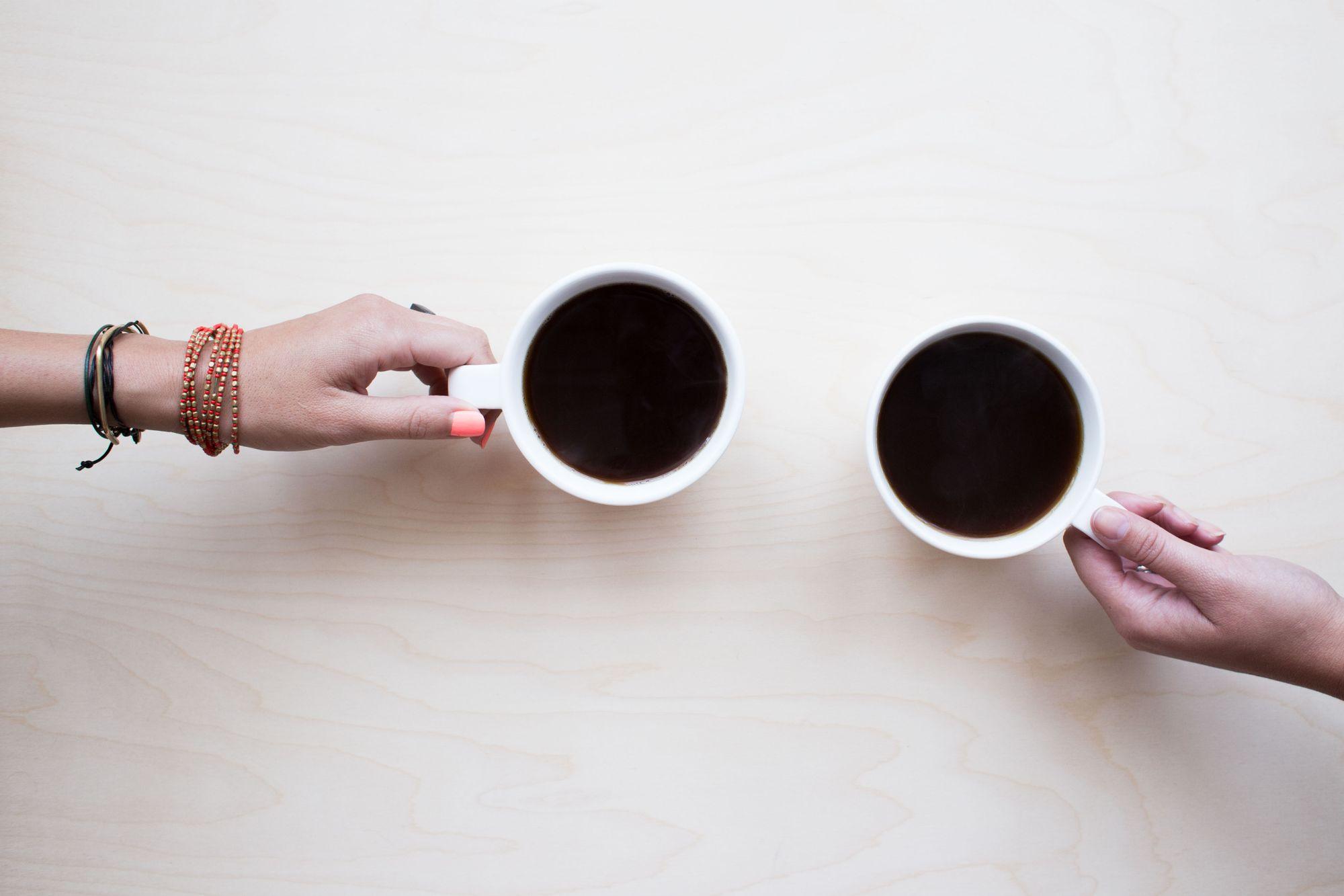 Team Check-In Meetings